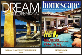 Dream Homes International