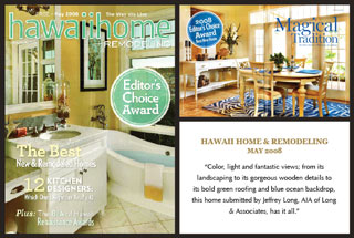 Hawaii Home & Remodeling