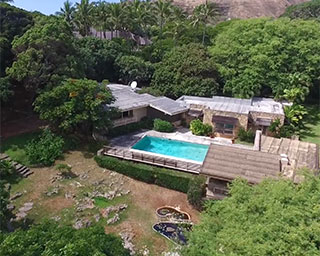 Jeff Long - Longhouse Design+Buld - hawaii architects, custom luxury home design architect and builder.